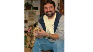 Dave Marchetti's Animal Experiences