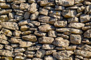 Building Stone Walls w/ Luke Driver