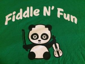 Fiddle N' Fun--Wednesday, July 10th