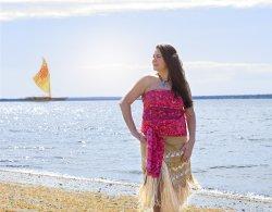 Polynesian Fusion: Song & Dance w/ Lola