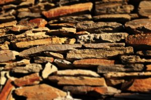 Building New England-style Stone Walls & Structures with Kevin Gardner