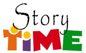 5 & under Storytime